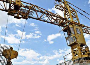 หลักสูตร Tower Crane